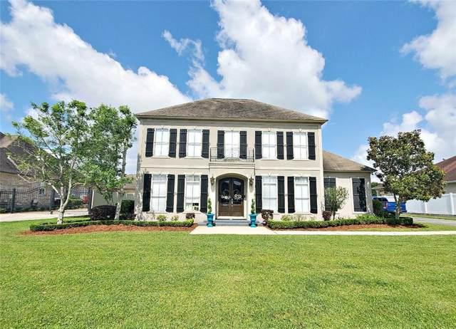 103 Pleasant Ridge Drive, Belle Chasse, LA 70037 (MLS #2253535) :: Crescent City Living LLC