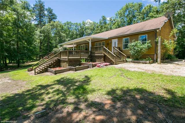 27399 Highway 430 Highway, Franklinton, LA 70438 (MLS #2253571) :: Turner Real Estate Group