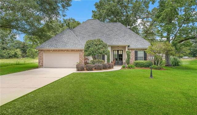 17189 Cherokee Trace, Independence, LA 70443 (MLS #2253580) :: Top Agent Realty