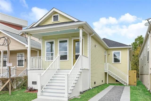 3509 S Liberty Street, New Orleans, LA 70115 (MLS #2253581) :: Crescent City Living LLC
