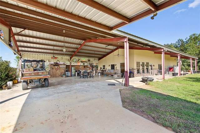 28223 Morning Star Lane, Folsom, LA 70437 (MLS #2253582) :: Turner Real Estate Group