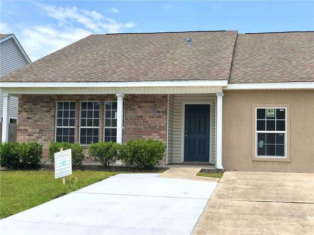 1045 Clairise Court, Slidell, LA 70461 (MLS #2253584) :: The Sibley Group