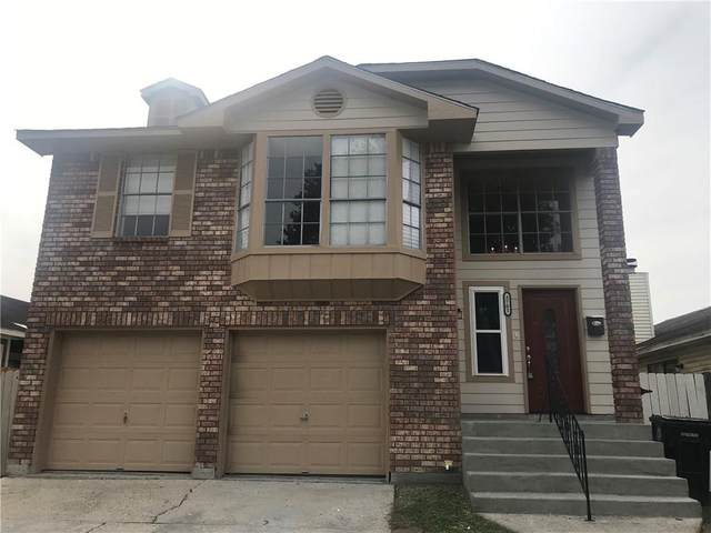 3701 Timber Bluff Lane, New Orleans, LA 70131 (MLS #2253585) :: Top Agent Realty
