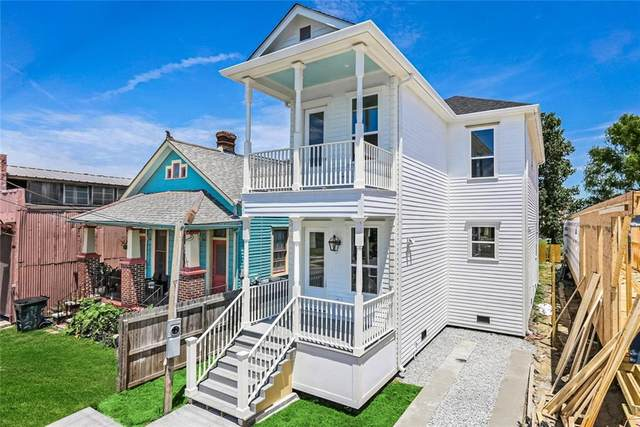 3515 S Liberty Street, New Orleans, LA 70115 (MLS #2253591) :: Turner Real Estate Group