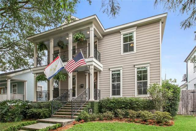 6931 Marshal Foch Street, New Orleans, LA 70124 (MLS #2253596) :: The Sibley Group