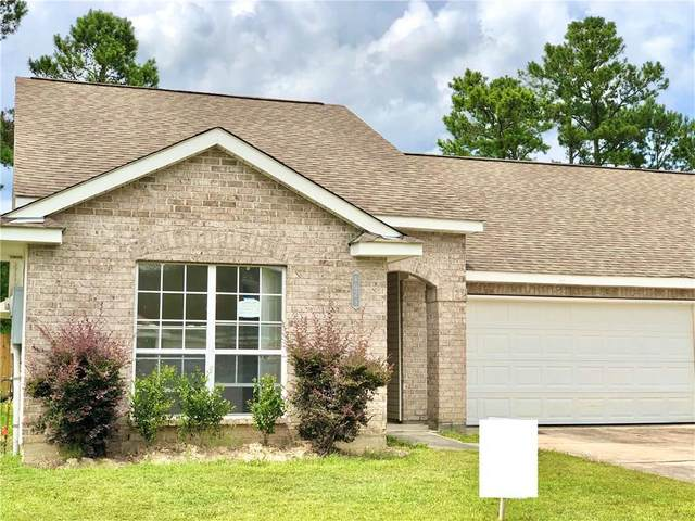 1029 Clairise Court, Slidell, LA 70461 (MLS #2253614) :: Parkway Realty