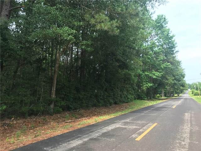 Lot 41 S St. Charles Circle, Loranger, LA 70446 (MLS #2253647) :: Turner Real Estate Group