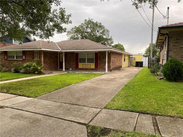 4751 Knight Drive, New Orleans, LA 70127 (MLS #2253650) :: Reese & Co. Real Estate