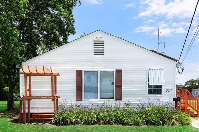 3011 Spain Street, New Orleans, LA 70122 (MLS #2253669) :: Turner Real Estate Group