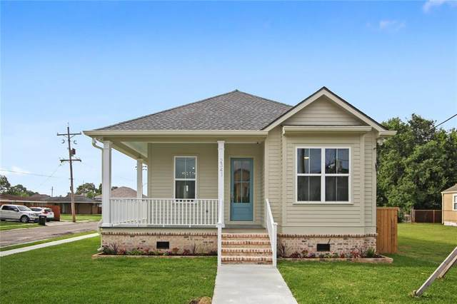 2341 Mendez Street, New Orleans, LA 70122 (MLS #2253691) :: Turner Real Estate Group