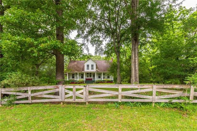9433 Fisher Ferry Road, Vicksburg, MS 39180 (MLS #2253717) :: Top Agent Realty