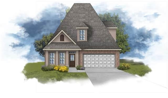 309 Settlement Court, Slidell, LA 70458 (MLS #2253731) :: Crescent City Living LLC