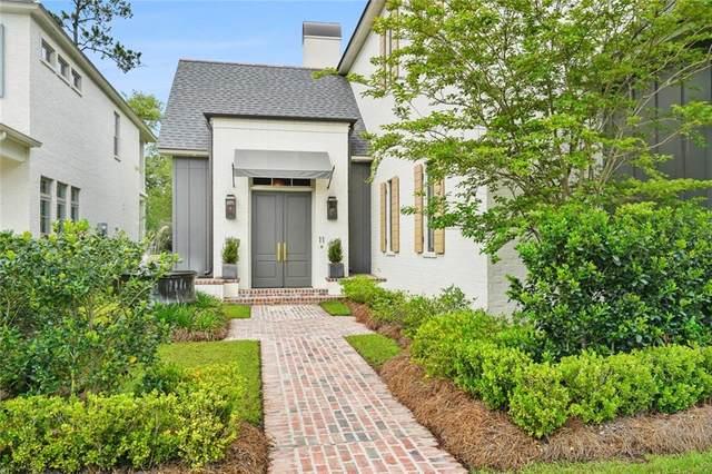 11 Wax Myrtle Lane, Covington, LA 70433 (MLS #2253752) :: Turner Real Estate Group
