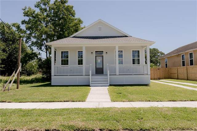 4959 Piety Drive, New Orleans, LA 70126 (MLS #2253755) :: Turner Real Estate Group
