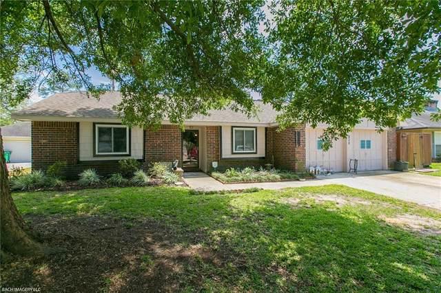 425 Broken Bough Drive, Slidell, LA 70458 (MLS #2253777) :: Watermark Realty LLC