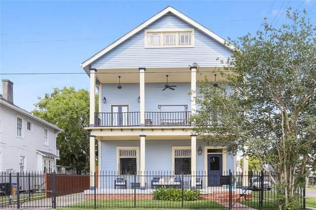 2201 General Taylor Street, New Orleans, LA 70115 (MLS #2253786) :: Crescent City Living LLC