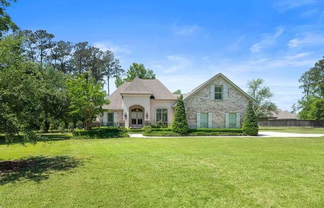 245 Perrilloux Road, Madisonville, LA 70447 (MLS #2253807) :: Turner Real Estate Group
