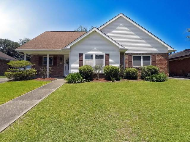 5624 Abbey Drive, New Orleans, LA 70131 (MLS #2253813) :: Crescent City Living LLC