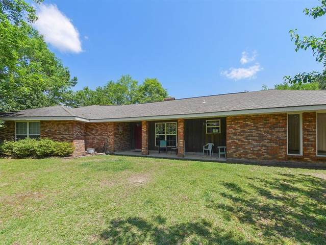 27053 C O Crockett Road, Angie, LA 70426 (MLS #2253822) :: Turner Real Estate Group