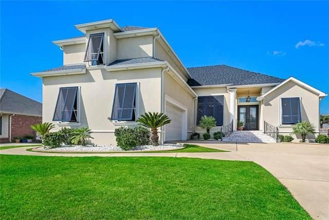 2008 Sunset Boulevard, Slidell, LA 70461 (MLS #2253827) :: Watermark Realty LLC
