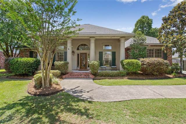 383 Red Maple Drive, Mandeville, LA 70448 (MLS #2253839) :: The Sibley Group