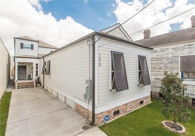 1670 Chippewa Street, New Orleans, LA 70130 (MLS #2253862) :: Crescent City Living LLC