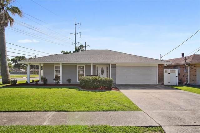 4400 Craig Avenue, Metairie, LA 70003 (MLS #2253864) :: Turner Real Estate Group
