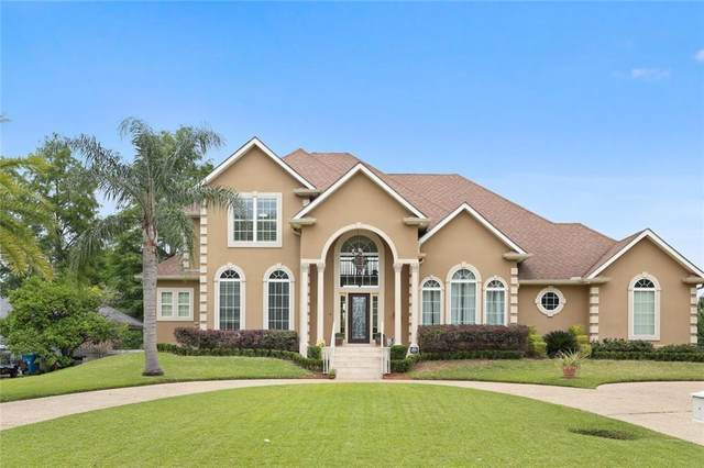 2011 Ormond Boulevard, Destrehan, LA 70047 (MLS #2253879) :: Top Agent Realty