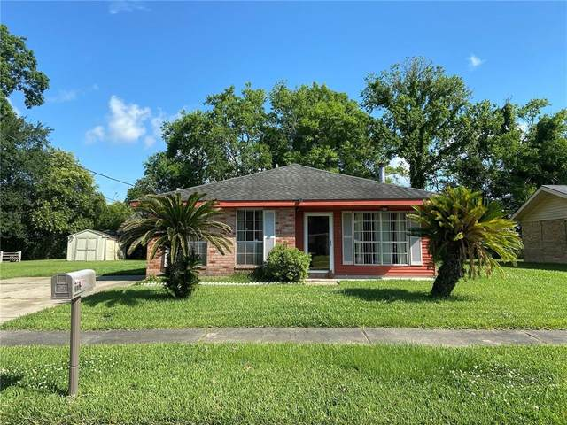 316 Trailsway Drive, Hahnville, LA 70057 (MLS #2253888) :: Turner Real Estate Group