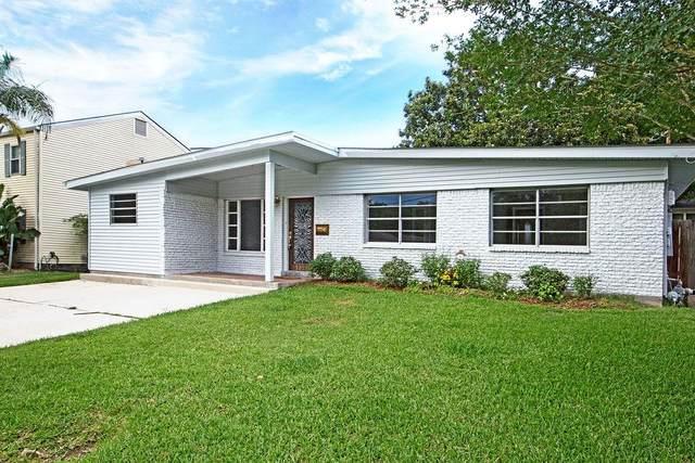 1813 Princeton Street, Metairie, LA 70003 (MLS #2253889) :: Turner Real Estate Group
