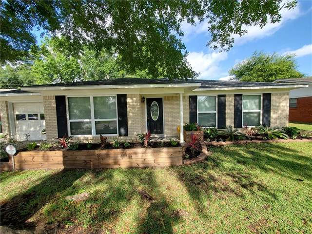 117 Matthews Drive, Slidell, LA 70458 (MLS #2253894) :: Top Agent Realty
