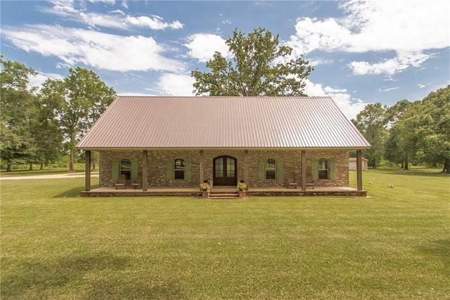 25520 Hwy 442 Highway, Independence, LA 70443 (MLS #2253904) :: Top Agent Realty