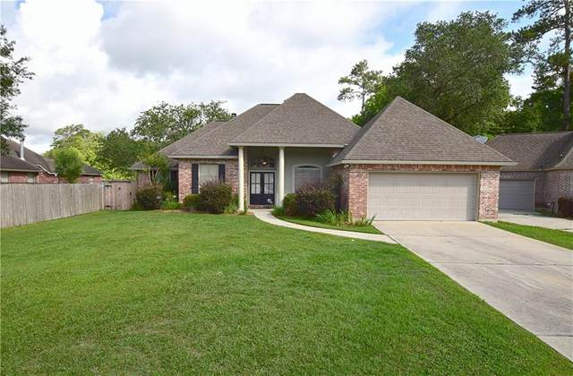205 Summer Place Cove, Slidell, LA 70461 (MLS #2253910) :: Top Agent Realty