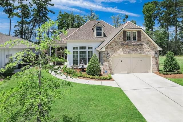 1105 Delta Lane, Covington, LA 70433 (MLS #2253923) :: Turner Real Estate Group