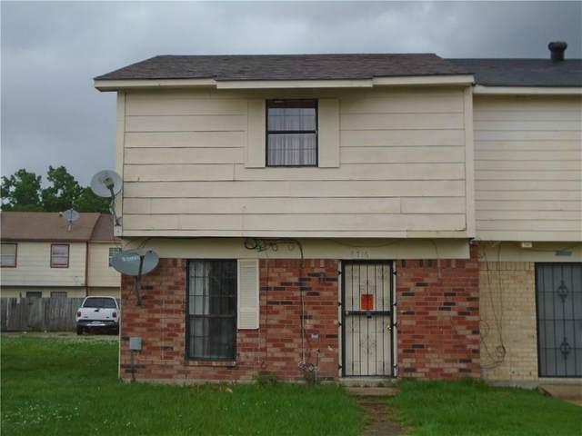 6716 Mather Drive, Marrero, LA 70072 (MLS #2253936) :: Crescent City Living LLC