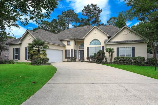 2454 Bluff Court, Mandeville, LA 70448 (MLS #2253938) :: Top Agent Realty