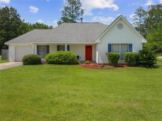 202 W Briar Court, Mandeville, LA 70471 (MLS #2253958) :: Turner Real Estate Group