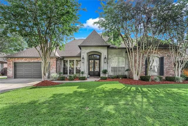 672 Silverthorne Lane, Covington, LA 70433 (MLS #2253960) :: Turner Real Estate Group