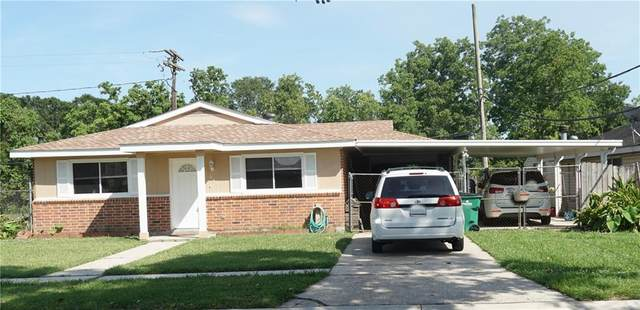 605 Dandelion Drive, Waggaman, LA 70094 (MLS #2253967) :: Top Agent Realty