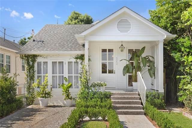 5354 Laurel Street, New Orleans, LA 70115 (MLS #2253973) :: Turner Real Estate Group