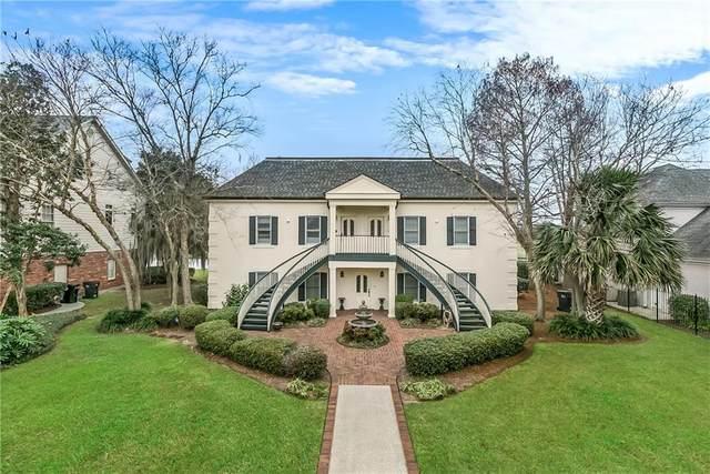 9 Golf Villa Drive C, New Orleans, LA 70131 (MLS #2253977) :: Crescent City Living LLC
