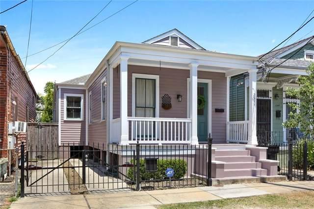 2351 Chippewa Street, New Orleans, LA 70130 (MLS #2253978) :: Turner Real Estate Group