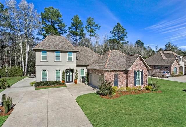 433 N Verona Drive, Covington, LA 70433 (MLS #2253993) :: Turner Real Estate Group
