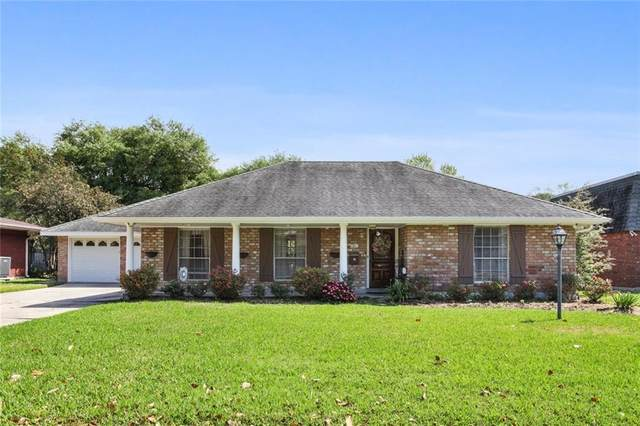 641 Adee Lane, Gretna, LA 70056 (MLS #2253994) :: Reese & Co. Real Estate
