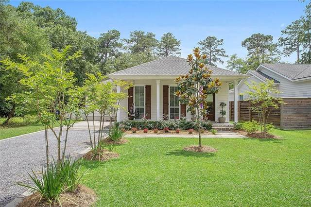 1123 W 24TH Avenue, Covington, LA 70433 (MLS #2253997) :: Watermark Realty LLC