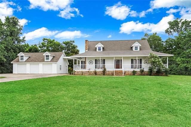 35353 Blackberry Lane, Slidell, LA 70460 (MLS #2254007) :: Turner Real Estate Group