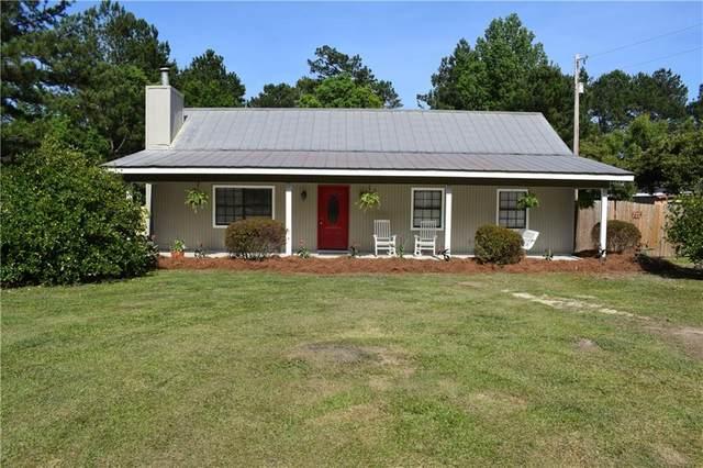 81020 Father Francis Drive, Bush, LA 70431 (MLS #2254017) :: Turner Real Estate Group