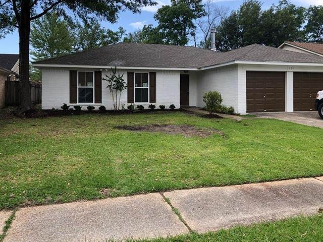 121 Westminster Drive, Slidell, LA 70460 (MLS #2254022) :: Top Agent Realty