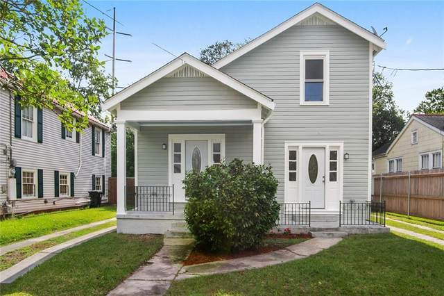 4461 Eastern Street, New Orleans, LA 70122 (MLS #2254030) :: Watermark Realty LLC