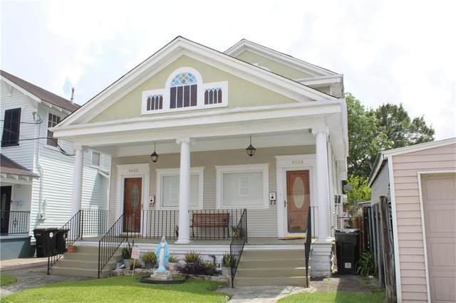 4522-4524 Cleveland Avenue, New Orleans, LA 70119 (MLS #2254033) :: Crescent City Living LLC
